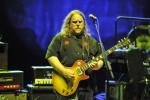 Warren Haynes at Red Rocks