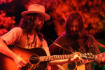 Jackie Greene and Chris Robinson