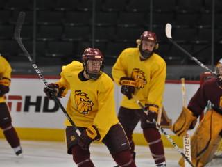 Duluth practice 2