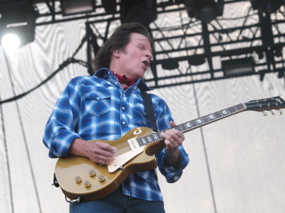 John Fogerty at ACL