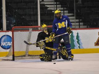 Michigan practice