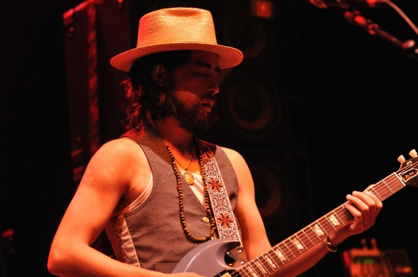 Phil and Friends – Jackie Greene
