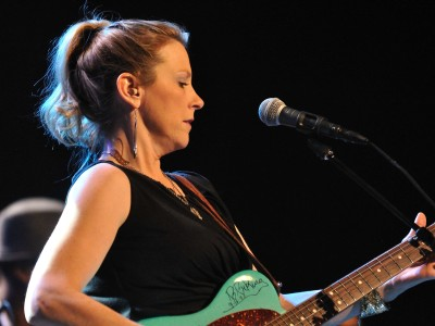 Susan Tedeschi at Fillmore