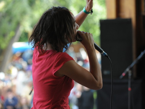 The Waifs 2008