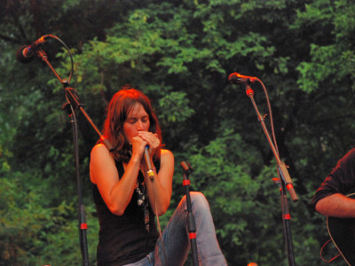 The Waifs 2010