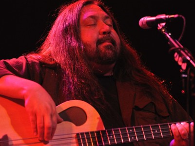 Widespread Panic – Dave Schols