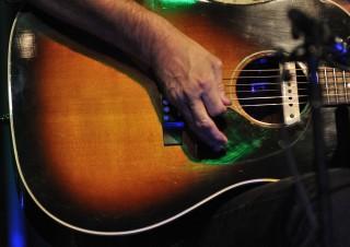 Widespread Panic – guitar