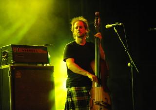 Yonder Mountain Strnig Band – Ben Kaufman (2)